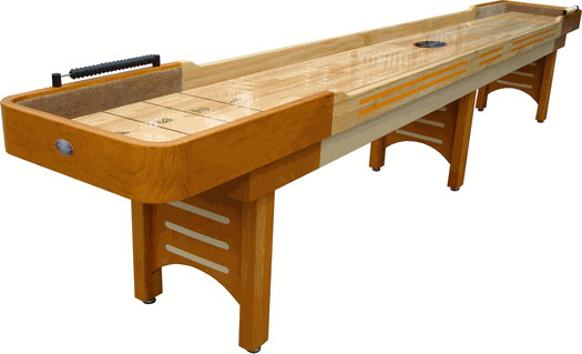 Best Shuffleboard Table Companies