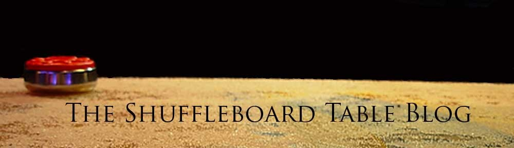 Shuffleboard Resources
