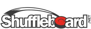 Shuffleboard.net Logo