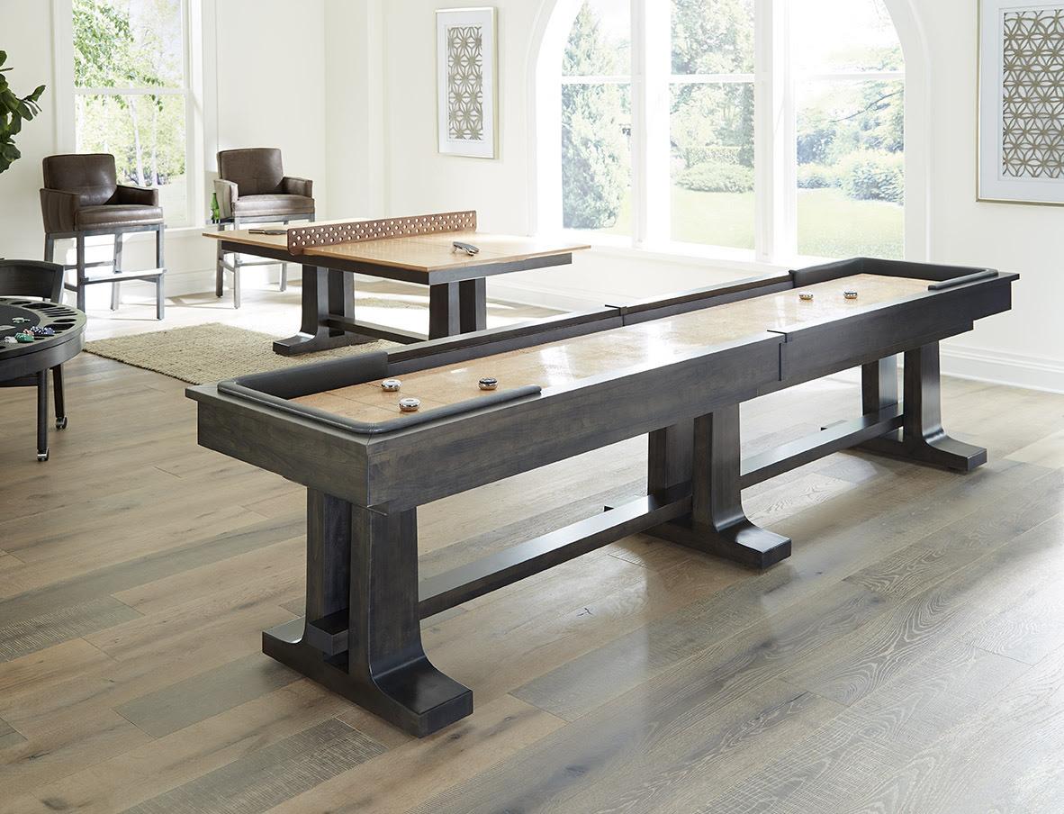 Atherton Pro Shuffleboard Table