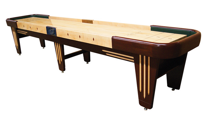22 Foot Chicago Shuffleboard Table