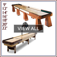 Commercial Shuffleboards