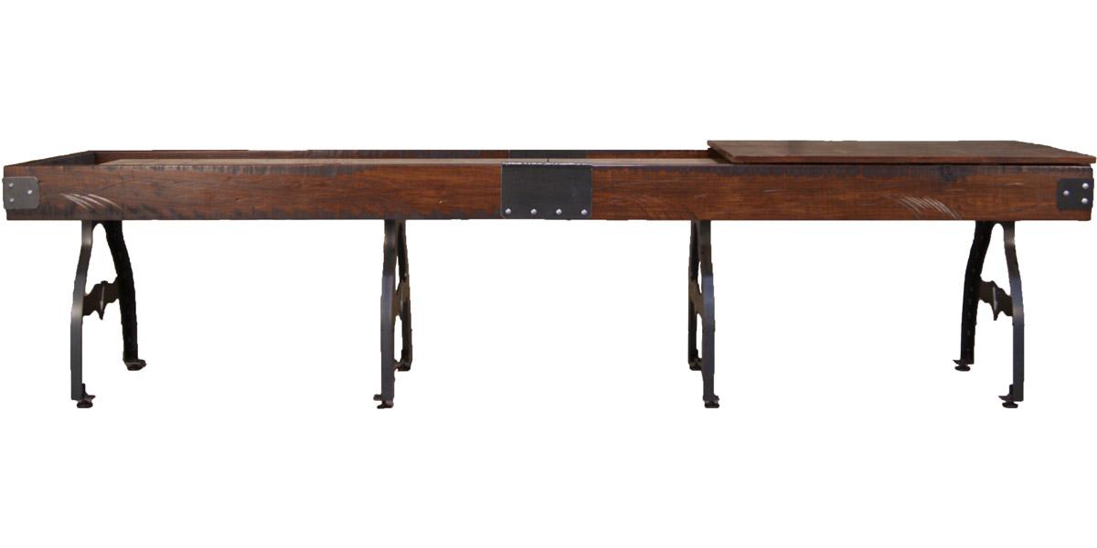 18 Williamsburg Shuffleboard Table Shuffleboardnet : DSC067 from www.shuffleboard.net size 1200 x 600 jpeg 52kB