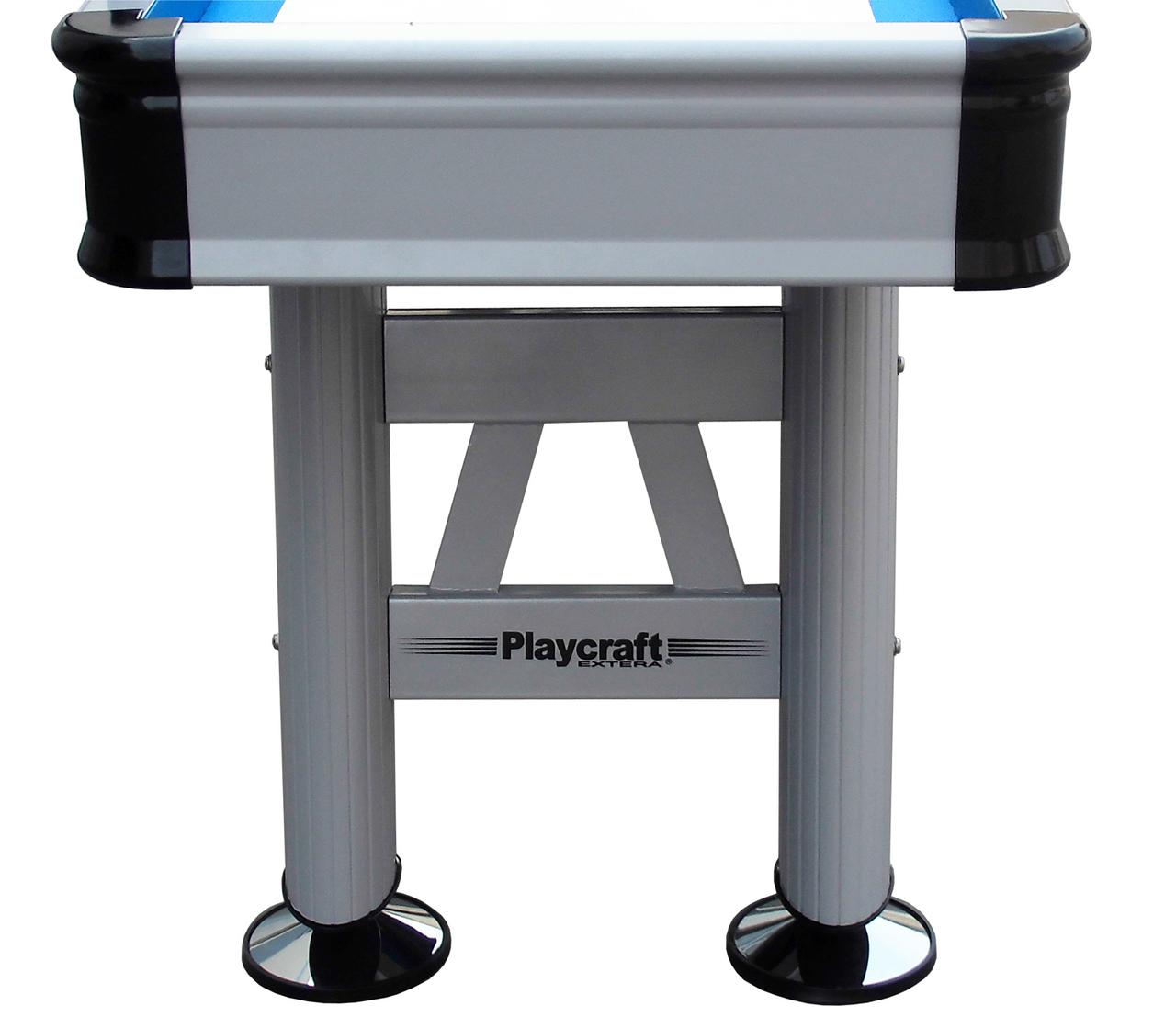 Extera 9' Outdoor Shuffleboard Table