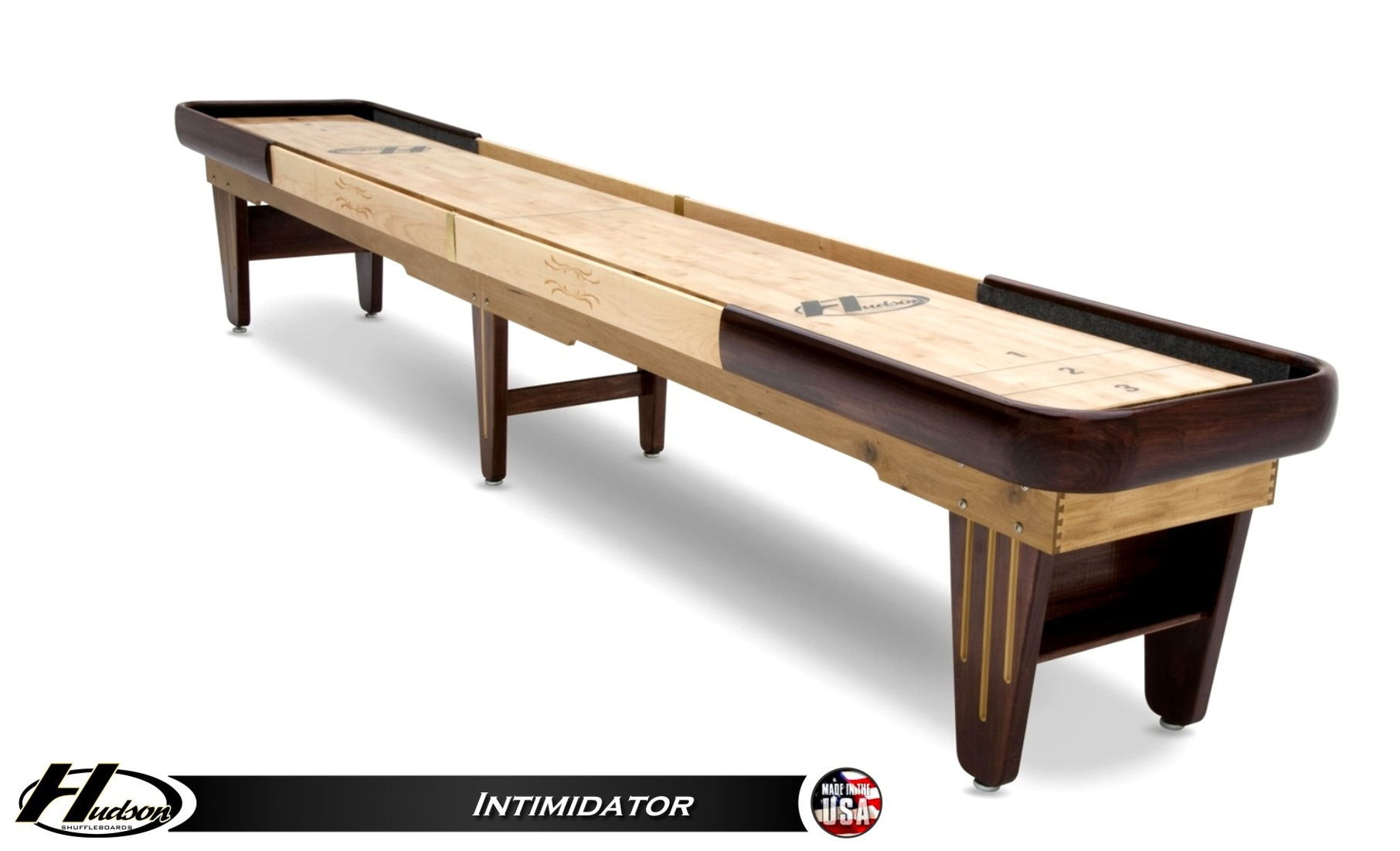 shuffleboard rustic imperial table sale foot reno products for