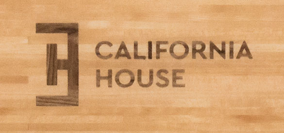 New California House Logo
