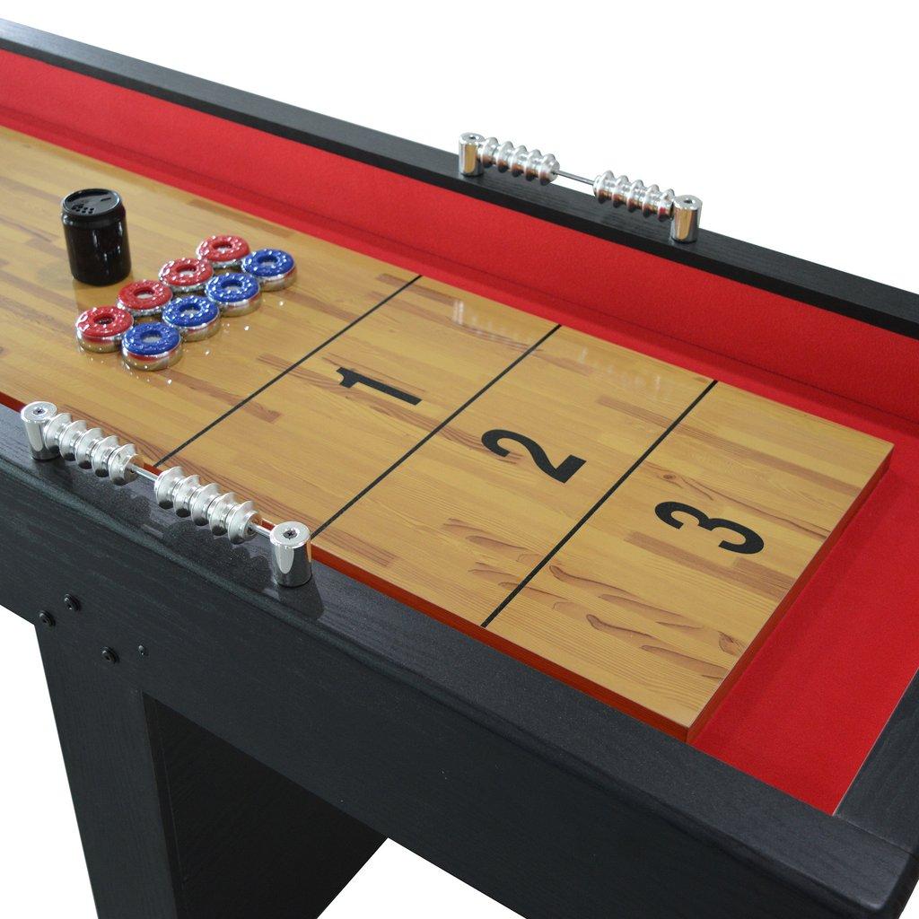 9' Avenger Shuffleboard Table