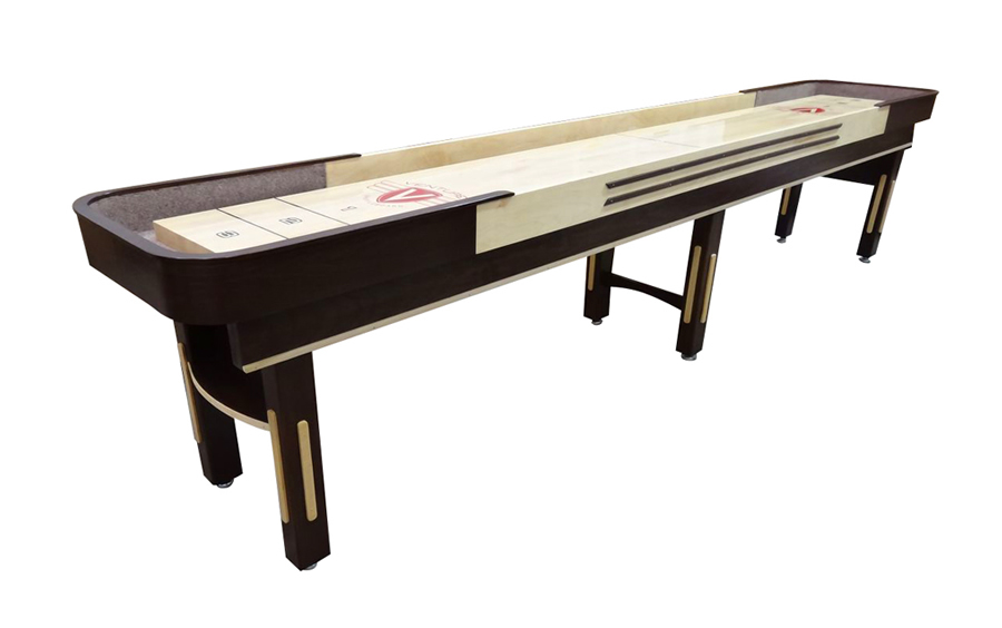 9' Grand Deluxe Sport Shuffleboard Table