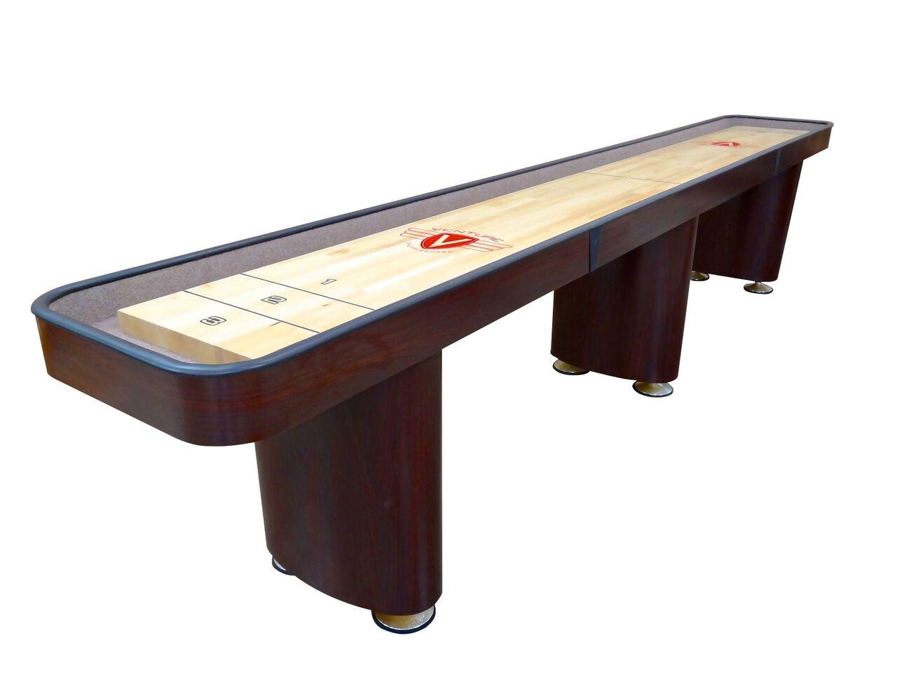 9' Challenger Sport Shuffleboard