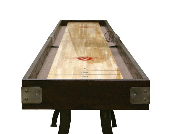 18' Williamsburg Shuffleboard Table