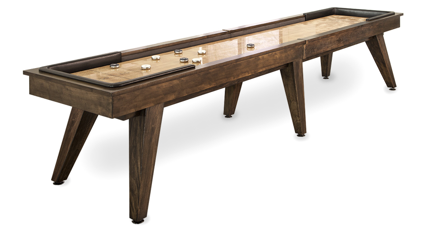 18' Austin Shuffleboard Table