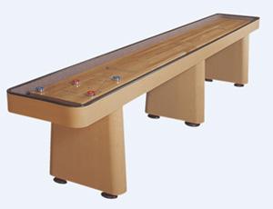 12' Challenger Shuffleboard