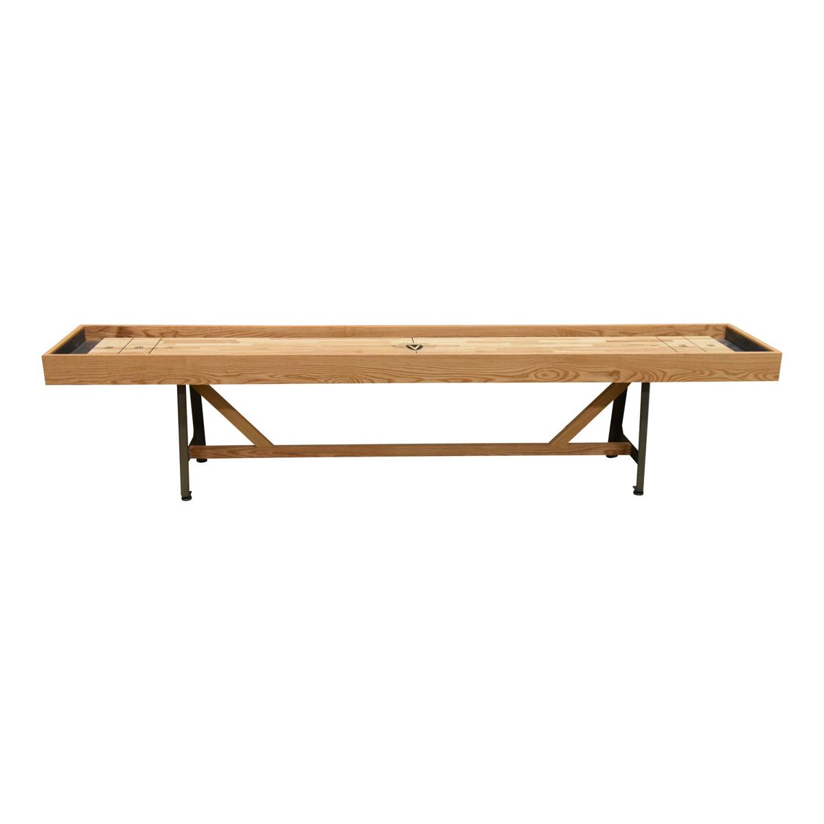 12' Astoria Sport Shuffleboard Table
