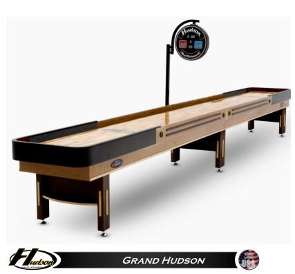 14' Grand Hudson Shuffleboard Table