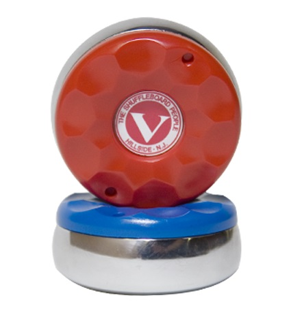 Set of 8 Deluxe Venture Shuffleboard Weights