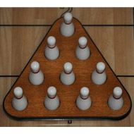 Deluxe Bowling Pin Setter-Pro Style Table