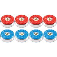Triple Crown Shuffleboard Weights - Set of 8