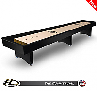 16' The Commercial Shuffleboard Table