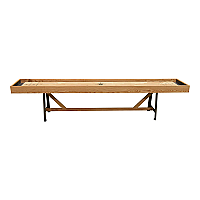 9' Astoria Sport Shuffleboard Table