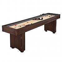 9' Austin Shuffleboard Table