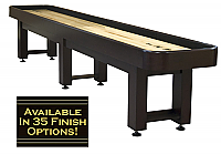 9' Tradition Shuffleboard Table