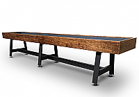 9' Pasadena Shuffleboard Table