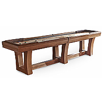 14' City Shuffleboard Table