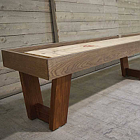 14' Monaco Shuffleboard Table