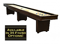 14' York Shuffleboard Table