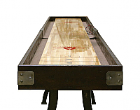 14' Williamsburg Shuffleboard Table