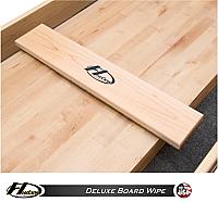 Hard Rock Maple Deluxe Board Wipe
