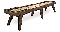 18' Austin Shuffleboard Table