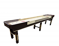14' Grand Deluxe Sport Shuffleboard Table