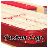 Custom Shuffleboards