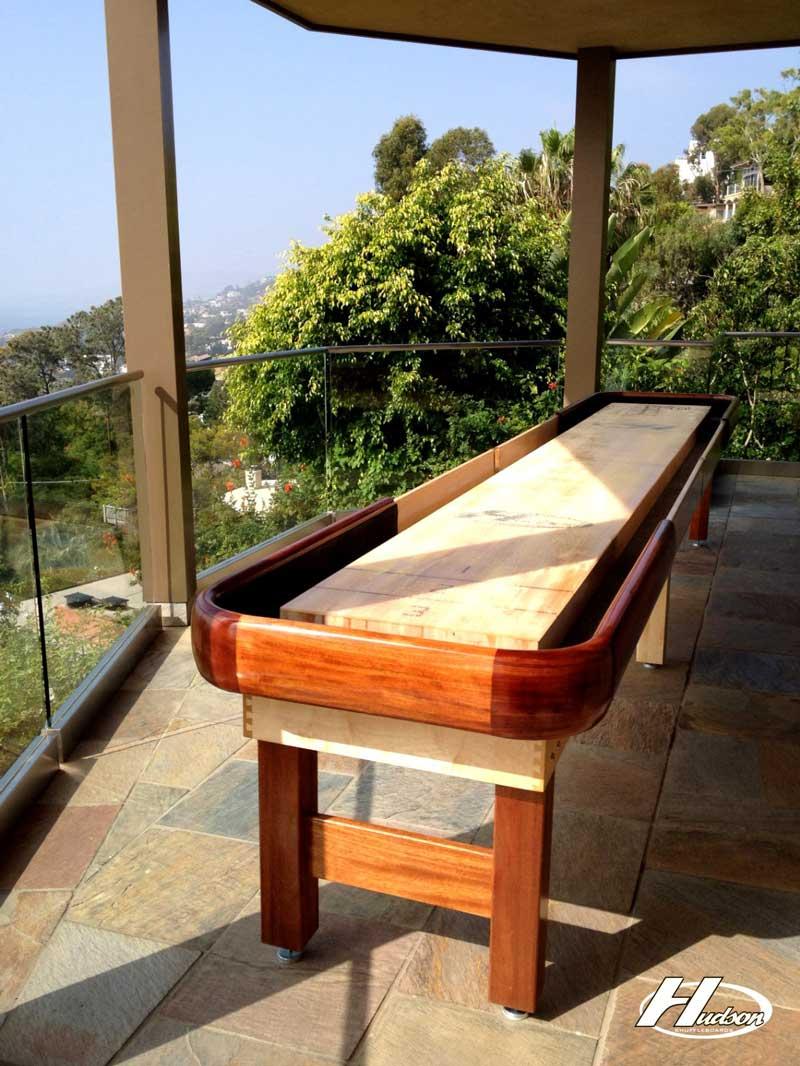 Shuffleboard Rules Outdoor 31